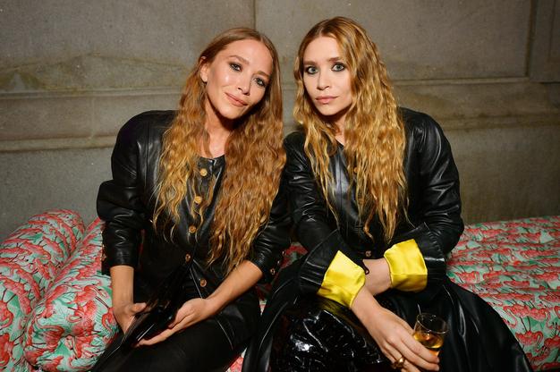 7 ključnih modnih kosov, s katerimi lahko posnemate vsem najljubši stil Mary Kate in Ashley Olsen - Foto: Profimedia