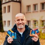 HOFER z Nasmeškotki za Botrstvo zbral rekordnih 21.039 evrov (foto: Promocijsko gradivo)