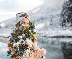 Katero cvetje in šopek se najbolje ujemata z vašim nebesnim znamenjem? Poglejte tukaj