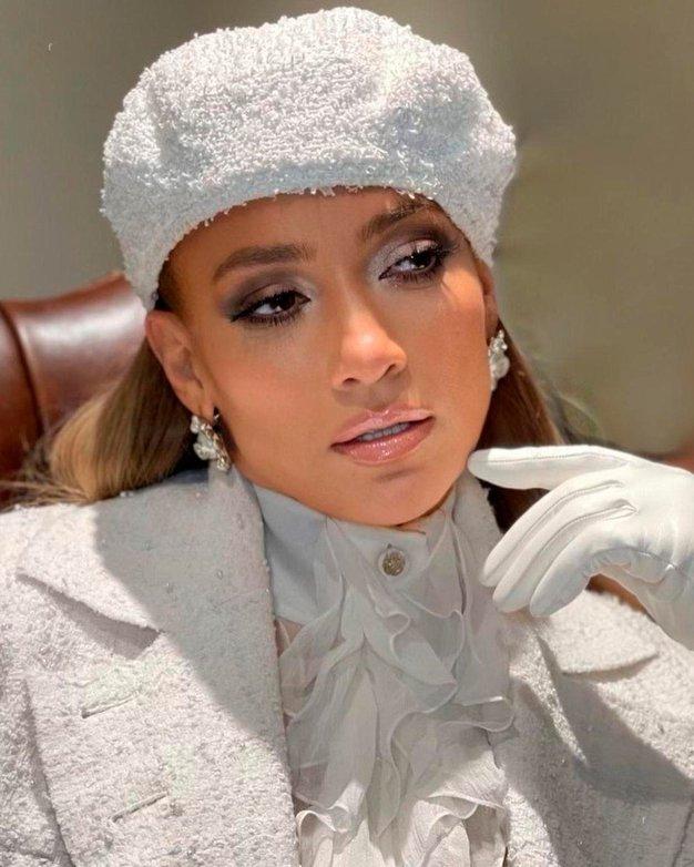 Zaljubili smo se v stajling Jennifer Lopez! Še nikoli ni bila videti večja diva - Foto: Profimedia