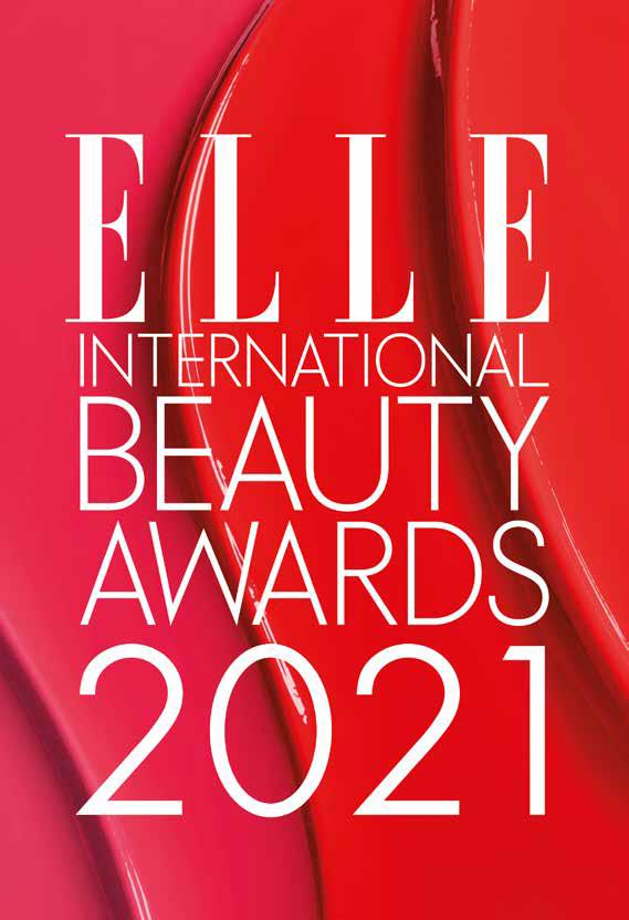 Elle International Beauty Awards 2021: To so najboljši lepotni izdelki! - Foto: Elle
