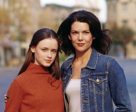 Ta nova Netflixova serija bo navdušila vse ljubitelje Gilmore Girls