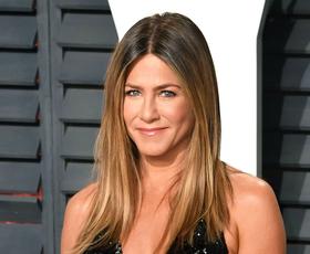 Jennifer Aniston ima novo pričesko, popolno za prihajajočo pomlad