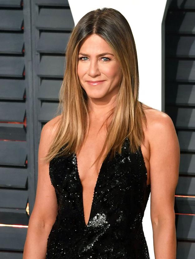 Jennifer Aniston ima novo pričesko, popolno za prihajajočo pomlad - Foto: Profimedia