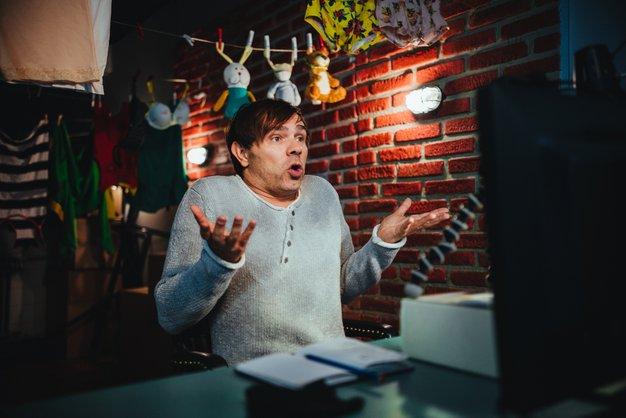 Pogrešate teater? Ta komedija podira vse rekorde gledanosti (in to v živo!) - Foto: PROMO