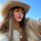 Kako modno nositi kavbojski stil po vzoru največjih zvezdnic