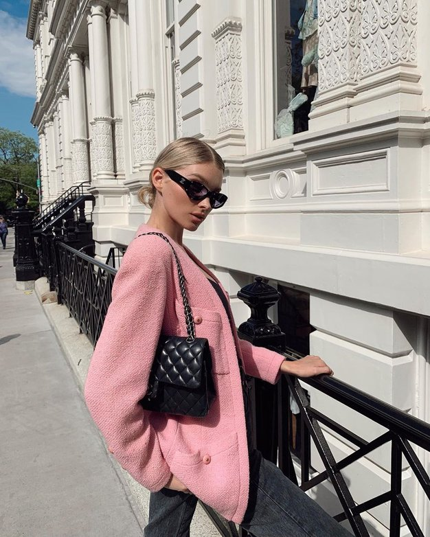 To je bila najbolje prodajana Zarina torba leta 2020 in še danes je najbolj zaželena - Foto: Profimedia