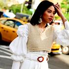 Spomladi bo to najbolj priljubljen modni vzorec. Bodite prvi!