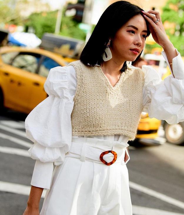 Spomladi bo to najbolj priljubljen modni vzorec. Bodite prvi! - Foto: Profimedia