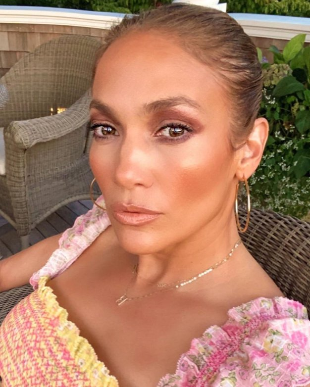 "Jennifer Lopez o botoksu: ""Ne morem lagati ..."" - Foto: Profimedia"