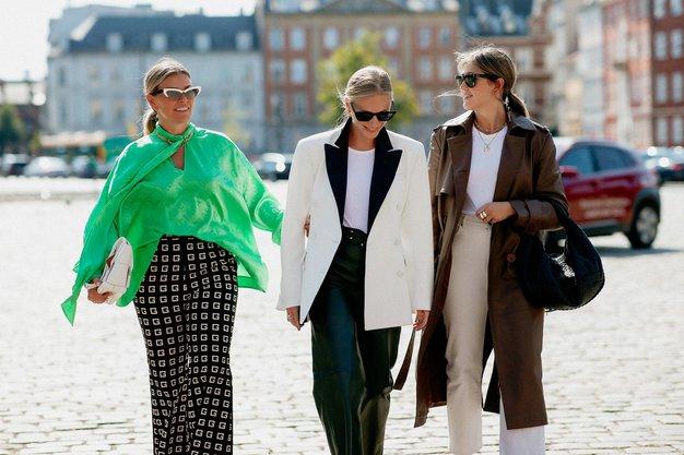 Kako se bomo oblačili to pomlad? Narekujejo Skandinavke - Foto: Profimedia