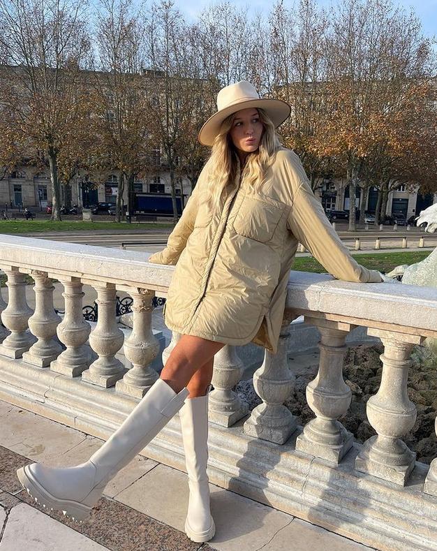 Ta par škornjev je prevzel Instagram. Poglejte, kje najdete najlepše - Foto: Profimedia