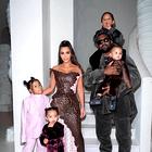"""Ločitev Kim Kardashian in Kanyea Westa je sedaj uradna: reper se """"ne bori za svojo družino"""""""