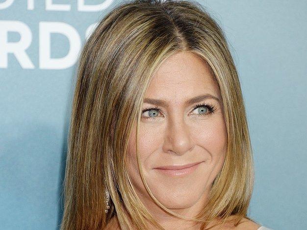 Ne boste verjeli, katero pričesko Jennifer Aniston najbolj obžaluje v svoji karieri - Foto: Profimedia