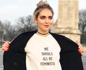 13 feminističnih zapisov, ki jih boste želeli posredovati prijateljici