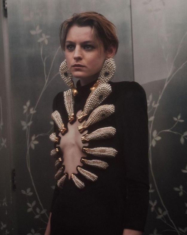 Poglejte si vse najlepše oblečene s sinočnje prireditve Critics' Choice Awards - Foto: Instagram