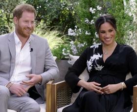 Meghan Markle in princ Harry sta razkrila spol njunega drugega dojenčka