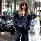Pariški navdih za modno in elegantno oblačenje po 40. letu, ki ga boste oboževali