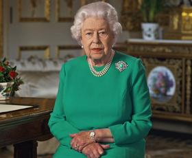 Poglejte, kaj je kraljica Elizabeta II. odgovorila Meghan Markle in princu Harryju po številnih obtožbah