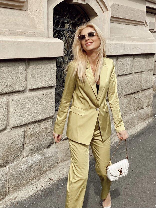 Moj stil, moja pravila: Jasna Vale, vplivnica in ustanoviteljica blagovne znamke So Me - Foto: Profimedia