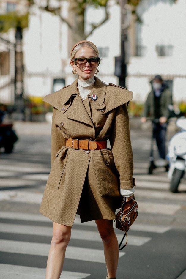 Pregledali smo vse pomladne jakne v Zari in H&M in izbrali 7 najlepših, ki sledijo trenutnim trendom - Foto: Profimedia