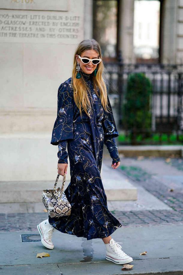To je edina modna kombinacija, ki si jo boste želeli nositi vso pomlad - Foto: Profimedia