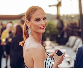 Moj stil, moja pravila: Maja Bulc, lastnica modne agencije Model Group