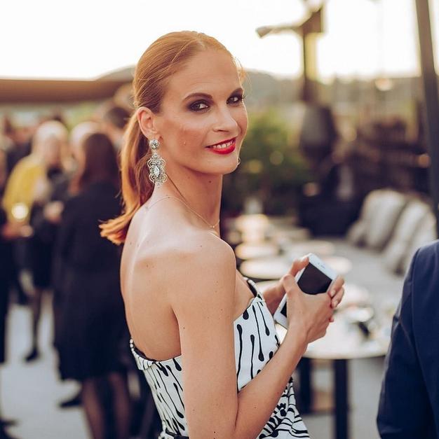 Moj stil, moja pravila: Maja Bulc, lastnica modne agencije Model Group - Foto: Profimedia