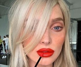 Leto 2021 bo leto rdeče šminke - tukaj je ves navdih, ki ga potrebujete