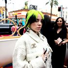 Nova frizura Billie Eilish podira rekorde na Instagramu (ne, ne govorimo o zelenem narastku)