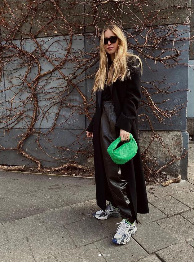 To je najljubši trend modnih deklet za toplejše dni, ki ga morate poznati - Foto: Instagram