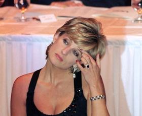 Ne boste verjeli, kakšna je resnica o zaročnem prstanu princese Diane