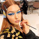 To je bizaren trend oblikovanja obrvi, ki ga obožuje Gigi Hadid