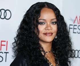Rihanna nam je pokazala, kaj obleči na hladen spomladanski večer