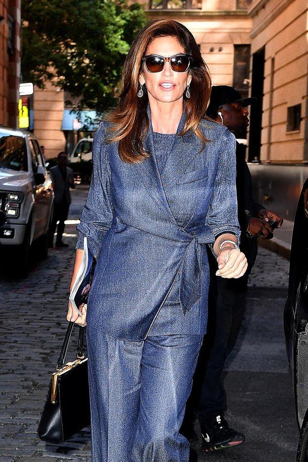 7 kosov za popolnoma elegantno pomladno kapsulno garderobo za ženske nad 50 let - Foto: Profimedia