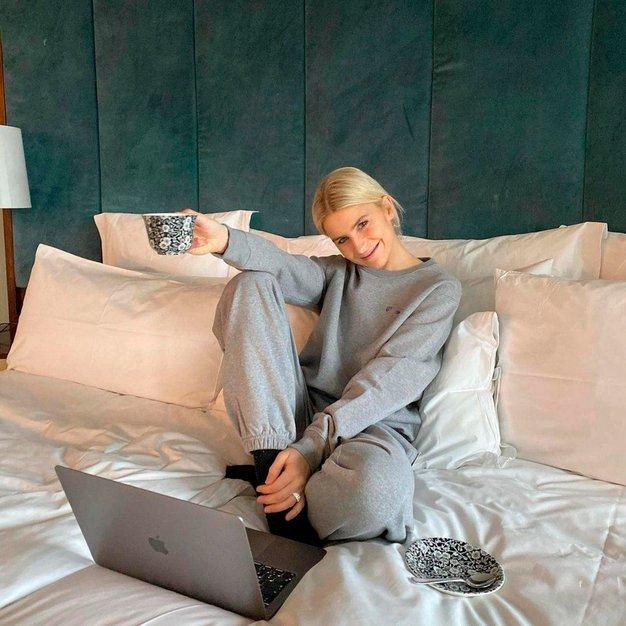 8 stvari, ki jih lahko storite za sprostitev, ko zaključite z delom od doma - Foto: Profimedia