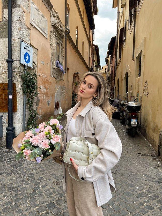 Moj stil, moja pravila: Lara Begič, vplivnica in Cosmopolitan modni influencer 2020 - Foto: Profimedia