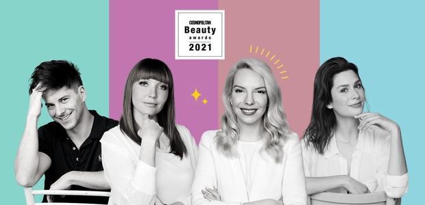 Poglej,  kdo so člani letošnje žirije za Cosmopolitan Beauty Awards 2021 💅🏼(pst, enega ZAGOTOVO že poznaš)