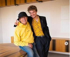 Kako je 75-letni SLOVENSKI dedek Alojz postal Instagram zvezda z milijon sledilci
