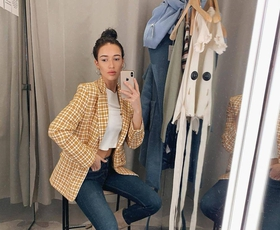 Bomo oblačila sploh še kdaj kupovali v fizičnih trgovinah?
