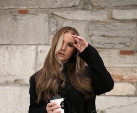 V zakulisju: Občutki neizpopolnjenosti in iskanje inspiracije (dnevnik urednice Instagrama in Tik Tok-a Katarine)