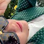 Gucci praznuje 100 let! Poglejte udarno vizijo in sodelovanje z Balenciago