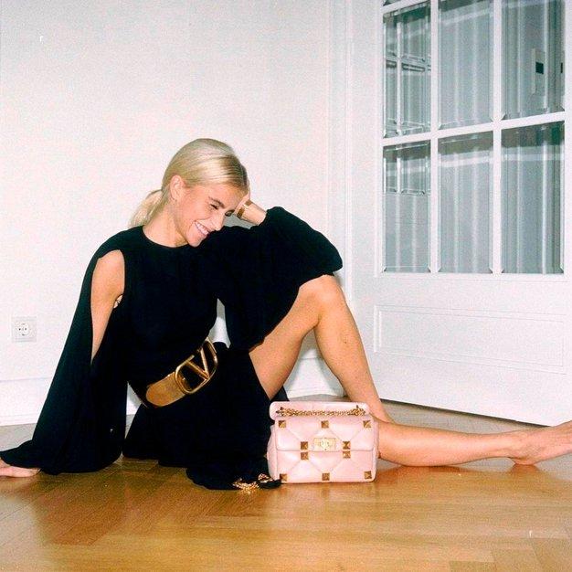 To priljubljeno torbico bomo kmalu videli povsod - Foto: Profimedia