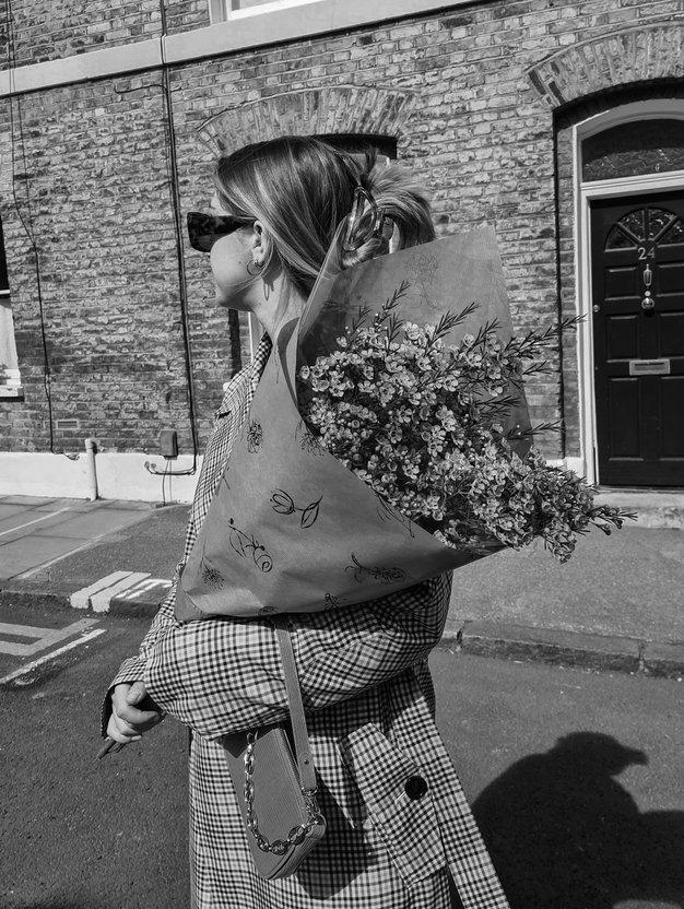 V zakulisju: London je odprt (fotodnevnik sodelujoče urednice Ane) - Foto: Ana Abram