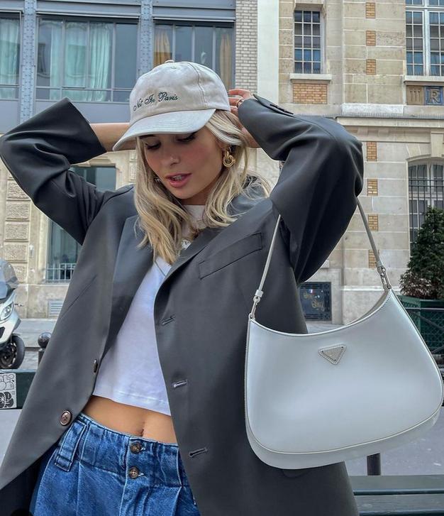 To so najbolj priljubljene torbice tega trenutka in želeli jih boste tudi vi - Foto: Instagram