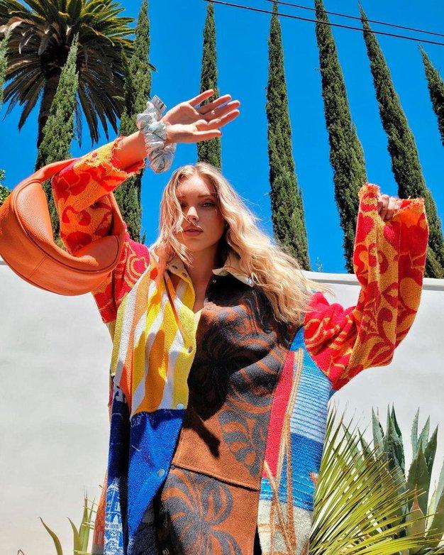 20 stajlingov za navdih za pomladno in poletno oblačenje - Foto: Profimedia