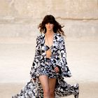 Vse najlepše kreacije Chanel Cruise kolekcije, v katerih si predstavljamo letošnje poletje