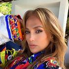 Ta pričeska Jennifer Lopez je popolna za vse priložnosti tega poletja