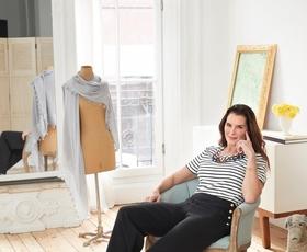 15 trikov, kako se obleči bolj modno in stilsko dovršeno po 50. letu