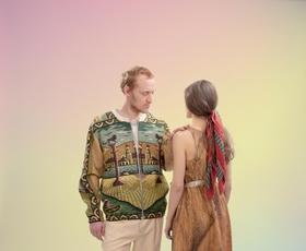 Trajnostni modni pristop je lahko tudi takšen